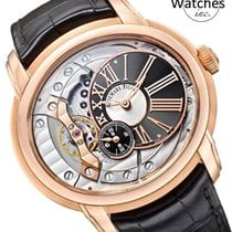 Audemars Piguet Millenary 4101 new Automatic Watch with original box and original papers 15350OR