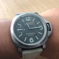 Panerai Luminor Base 8 Days PAM 00562 2015 pre-owned