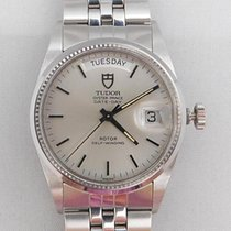 Tudor Prince Date 36mm United States of America, Michigan, Warren