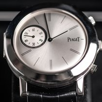 Piaget Altiplano Oro blanco 43mm