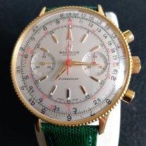 Breitling 808 Acero 1960 Chronomat 37mm usados