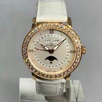 Blancpain Женские часы Villeret 35mm Автоподзавод новые Часы с оригинальными документами и коробкой 2013