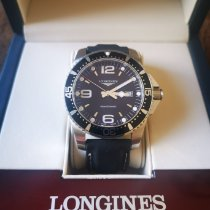 Longines HydroConquest L38404566 2017 rabljen