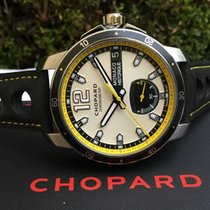 Chopard Grand Prix de Monaco Historique 168569-3001 New Titanium 44.5mm Automatic United States of America, California, Costa Mesa