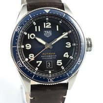 TAG Heuer Autavia WBE5116.FC8266 Ny Stål 42mm Automatisk
