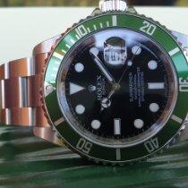 Rolex Submariner Date 16610LV 2008 nuevo