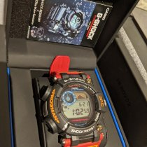 Casio G-Shock Steel 59.2mm United States of America, Texas, Kyle