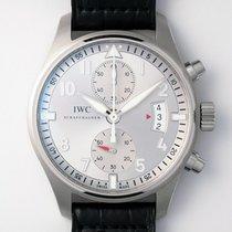 IWC Pilot Spitfire Chronograph IW387809 2014 nou