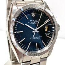 Rolex Oyster Perpetual Date 1501 1970 pre-owned