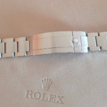 Rolex Parts/Accessories Men's watch/Unisex new Steel Steel Sea-Dweller Deepsea