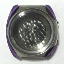 Omega Memomatic 166.072 1969 new