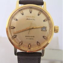 Longines Admiral 1965 pre-owned