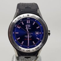 TAG Heuer SBF8A8014.11FT6076 Titanium Connected 45mm pre-owned
