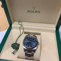 Rolex Oyster Perpetual 36 116000 Very good Steel 36mm Automatic Australia, Romsey