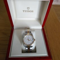 Tudor Prince Oysterdate new 2005 Automatic Watch with original box and original papers 72033
