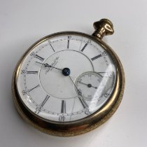Waltham Uhr gebraucht Handaufzug Nur Uhr