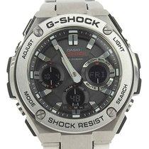 Casio G-Shock Zeljezo 52mm Crn