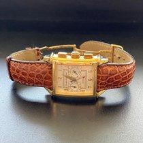 Girard Perregaux 2599 Or rose Vintage 1945 occasion