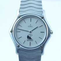Ebel pre-owned Quartz 34mm
