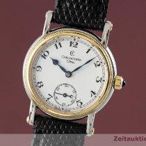 瑞宝 女士錶 Orea 29mm 手動發條 二手 附正版包裝盒的手錶 2008