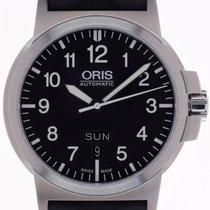 Oris 735 7641 4364 RS 2012 new