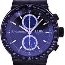 Oris Williams F1 673 7563 4754 2004 nowość