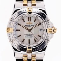 Breitling B7134012/A601 2010 pre-owned