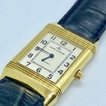Jaeger-LeCoultre 250.1.86 Yellow gold 1998 Reverso Classique 23mm pre-owned