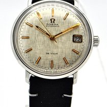 Omega De Ville 166.033 1969 occasion