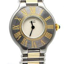Cartier 21 Must de Cartier Must 21 1990 pre-owned