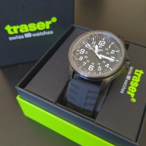 Traser Quartz 103351 new