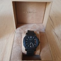 Burberry Steel 43mm Automatic Bby1207 pre-owned