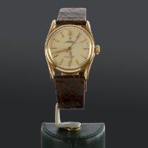 Rolex Oro amarillo Plata usados