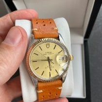 Tudor Gold/Steel 34mm Automatic 75203 pre-owned Thailand, Chonburi