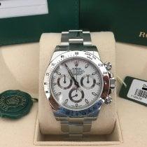 Rolex 116520 Steel 2015 Daytona 40mm new United Kingdom, Liverpool