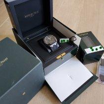 Audemars Piguet Royal Oak Offshore Chronograph 26400AU.OO.A002CA.01 Very good Carbon 44mm Automatic