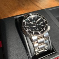 Oris occasion Remontage automatique 44mm 10 ATM