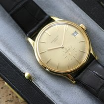 Patek Philippe 3514 Yellow gold 1965 Calatrava 34mm pre-owned