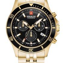Swiss Military 06-5331.02.007 new