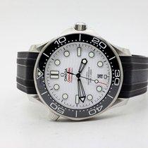 Omega Seamaster Diver 300 M 21032422004001  210.32.42.20.04.001 2020 new