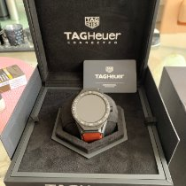 TAG Heuer Connected Titane France, fosses