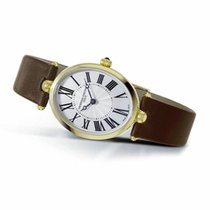 Frederique Constant Classics Art Deco Gold/Steel Silver United States of America, New Jersey, Lakewood