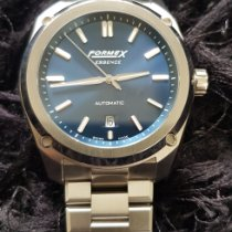Formex Steel 43mm Automatic 0330.1.7331.100 pre-owned