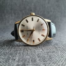 Seiko King J14S-438-E Very good Gold/Steel 35mm Manual winding Thailand, Muang District