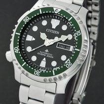 Citizen Promaster Marine NY0084-89E 2020 new