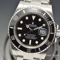 Rolex Submariner Date Steel 40mm Black No numerals United States of America, Arizona, Scottsdale