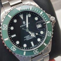 Steinhart Ocean 1 Steel 39mm