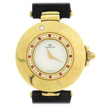 Jaeger-LeCoultre Rendez-Vous Yellow gold 30mm United States of America, New York, New York