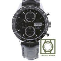 TAG Heuer Carrera Calibre 16 CV201AG.BA0725 2020 new