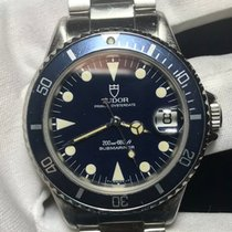 Tudor 75090 1993 Submariner 36mmmm pre-owned